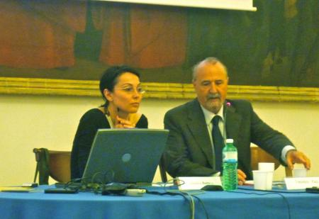 Padova Conference on Pentecostalism (2012)