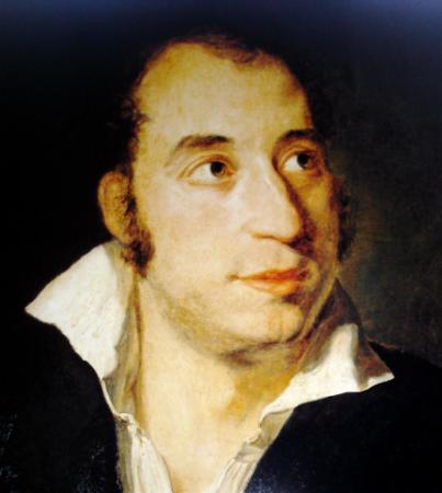Jean Casimir ROSTAN (1774-1833)
