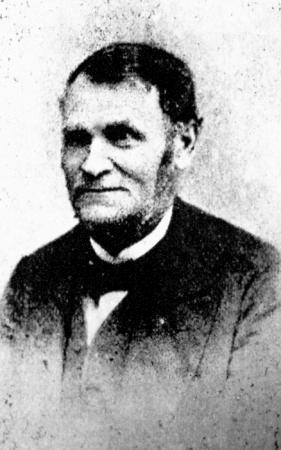 Jean-Baptiste CRETIN (1813-1893)