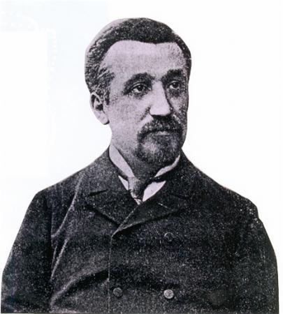 Ruben SAILLENS (1855-1942)
