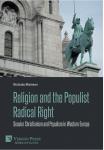 religion,populism,radical right,christianity,europe,western europe,vernon press,nicholas morieson,book