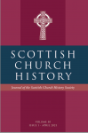 Ábrahám Kovács, Scottish Church History, Hungary, protestantism, pietism, evangelicals, british evangelicals, evangelism