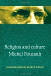 france,religion,culture,michel foucault,book,routledge,jeremy r. carrette,university of stirling