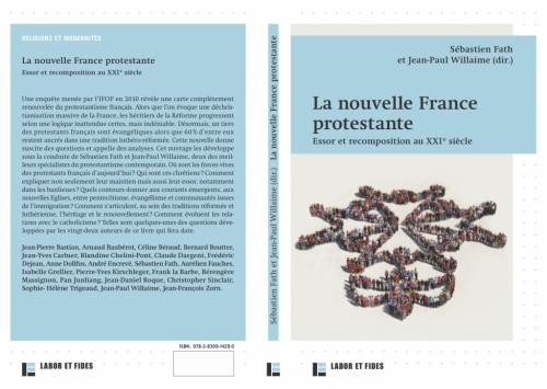 Sebastien Fath, Nouvelle France Protestante, Labor et Fides